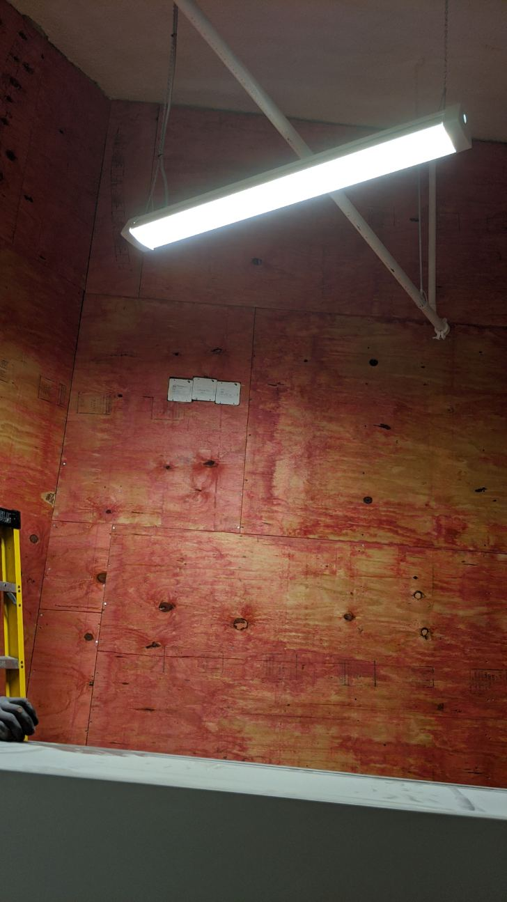 Commercial Drywall Projects