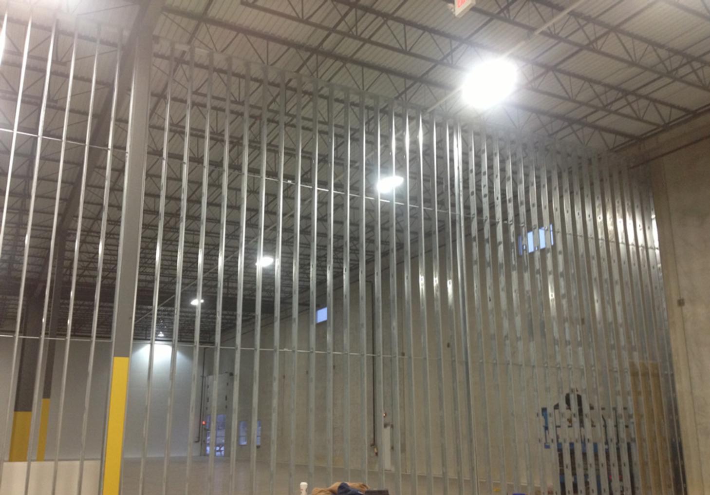 Commercial Drywall Dallas
